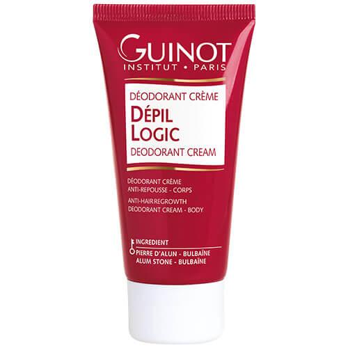 Guinot Deodorant Creme Depil Logic