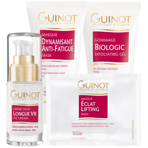 Guinot Firming and Lifting Program