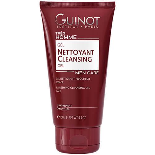 Guinot Gel Nettoyant Homme
