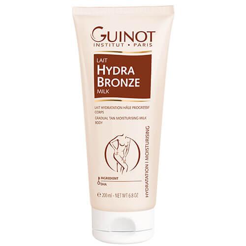 Guinot Lait Hydra Bronze