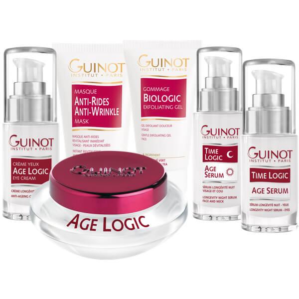 Guinot Products Intensive Advanced Program