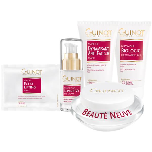 guinot-rejuvenating-program