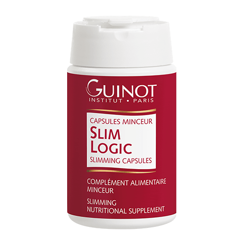 guinot slim logic capsules