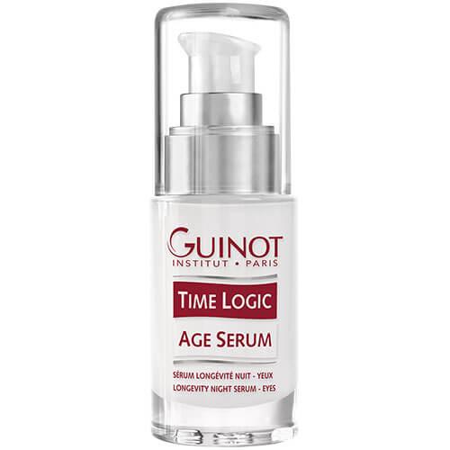 Guinot Time Logic Age Serum Eyes