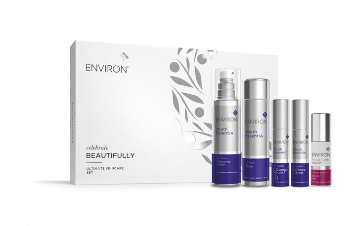 Environ-Ultimate-Skincare-Gift-Set