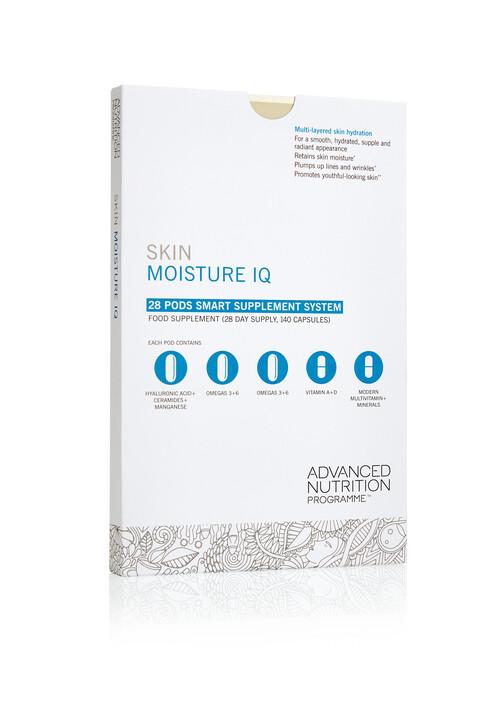 Skin-Moisture-IQ