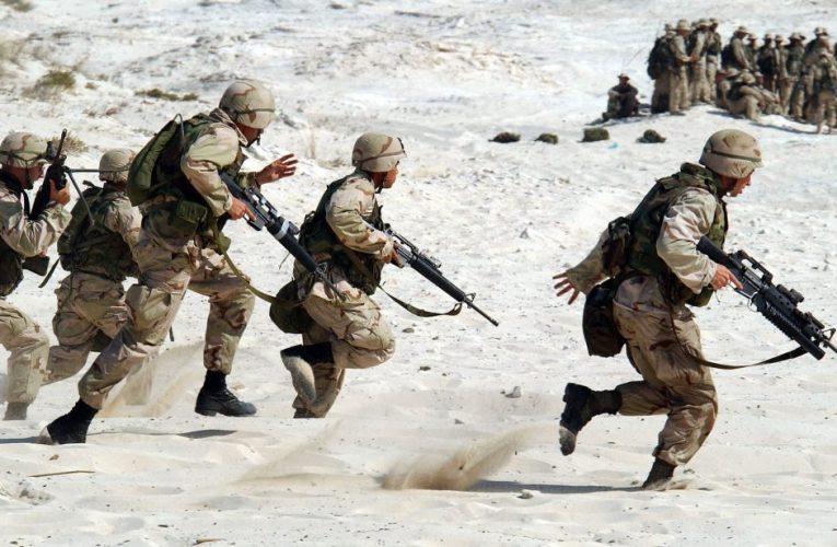 Afganistan er Valhöll nútímans