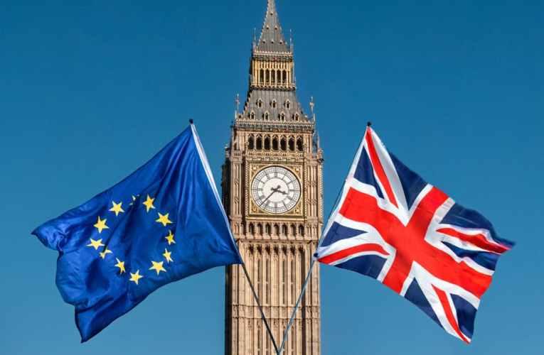 Fréttaskýring: Það helsta úr nýjum Brexit samning