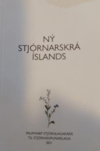 Hvað viljum við fá með nýju stjórnarskránni og hverju erum við tilbúin að fórna?