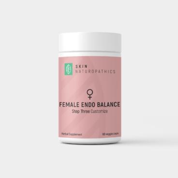 S3 Female Endo Balance