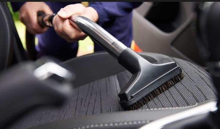 Pembersih Debu Pada Mobil, sumber : Home Dorks