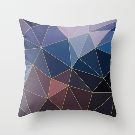 solar system pillow