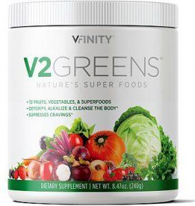 V2 Greens