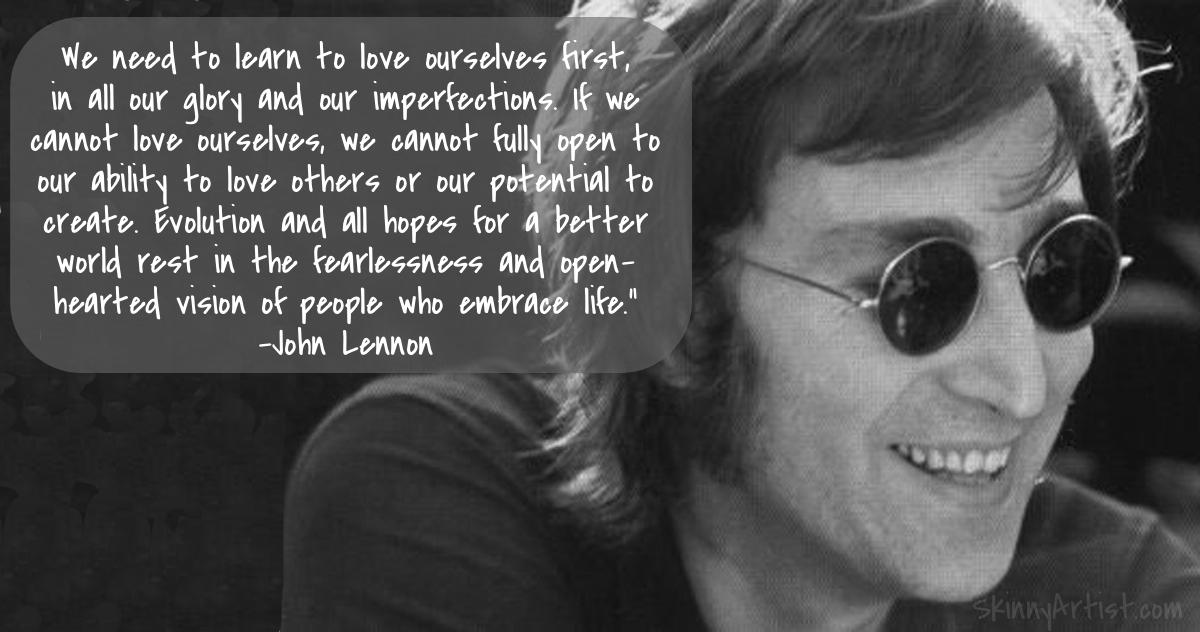 Yoko Ono Love Quotes