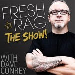 Fresh Rag Podcast
