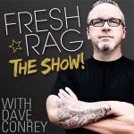 Fresh Rag Podcast