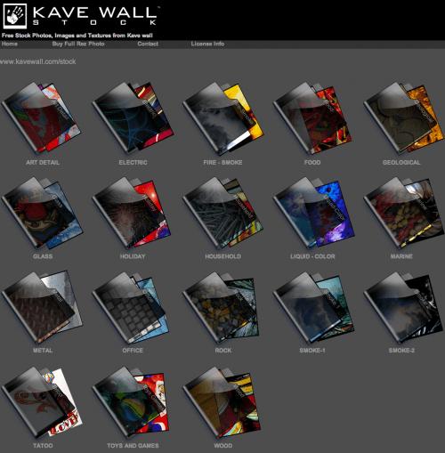 kavewall