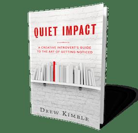 Quiet Impact Book