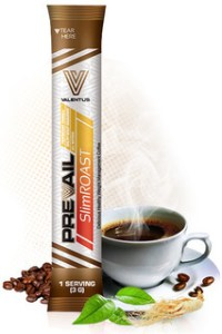 Valentus Slim Roast Coffee - Canada