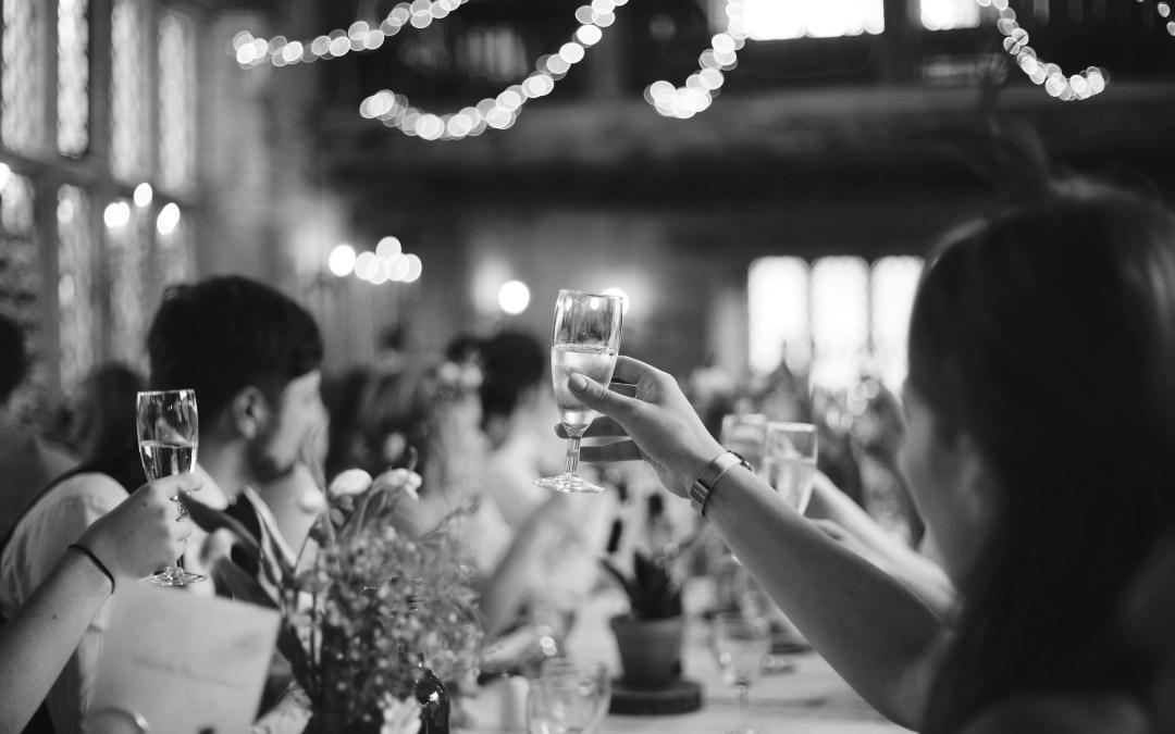 5 Stunning Wedding Venues in NE Ohio