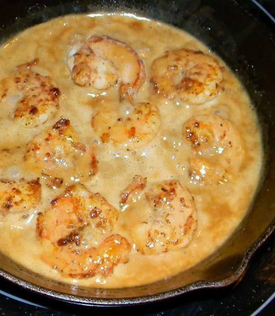 Louisiana BBQ Shrimp