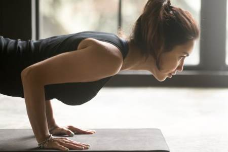 5 Quick Workouts for Absolute Beginners