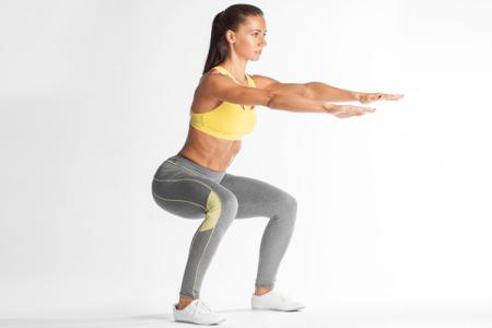Beginner's Weekly Workout Plan