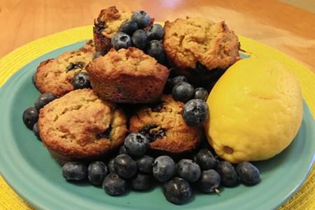 7 Healthy Snacks that Taste Like Dessert