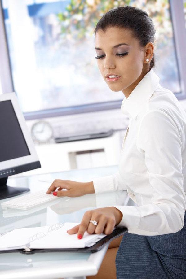 No Time to Work Out Desk Job Devastation
