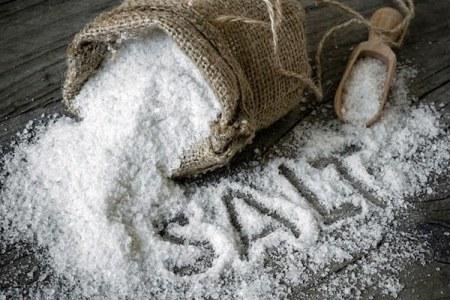 Diabetics Pay Little Attention to Salt Warnings