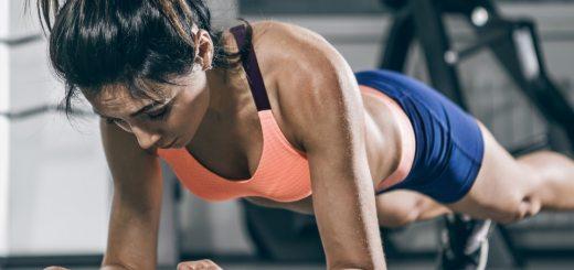 31 Day Toned Lean Fitness Calenda