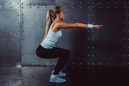 7-Day Butt & Thighs Workout Challenge