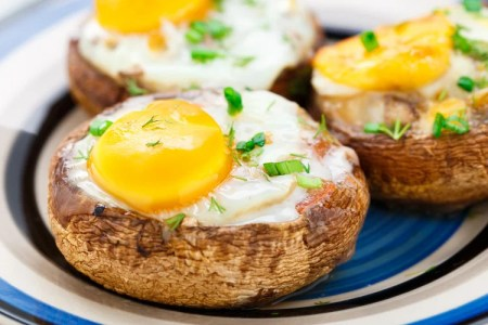 Top 21 Weight Loss Breakfast Recipes