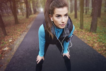 Want to Start Long Distance Running
