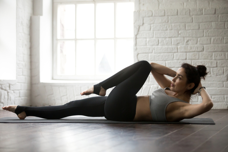 . It's not realistic to have a full body workout every day, so the workouts on this challenge are somewhat spread out and varied.