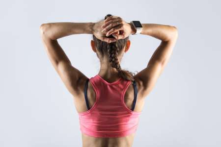 Firm Your Back and Biceps with these 8 Essential Moves