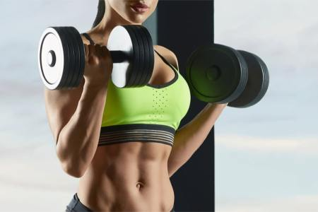 21-Day Double Workout Challenge