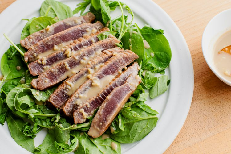 This high protein, low carbohydrate recipe is incredibly easy to make.