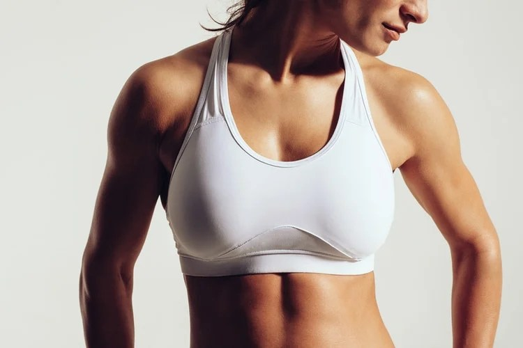 The best routine for healthy shoulders improves stability, flexibility and strength!