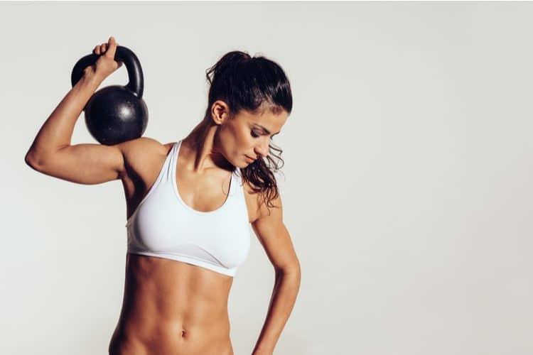 The best routine for healthy shoulders is a must!