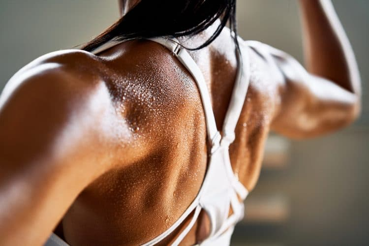 Back to basics: the best exercises for a stunning back