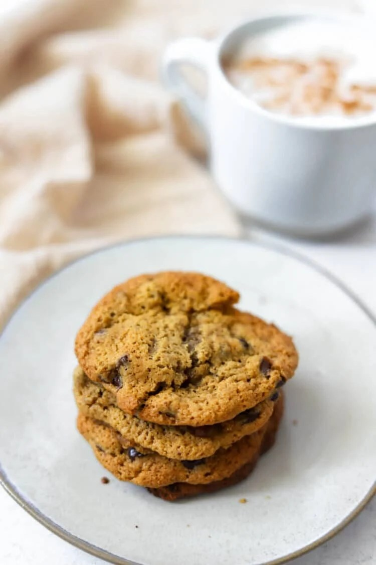 Browse through these delicious biscuits made with gluten-free, friendly ingredients!