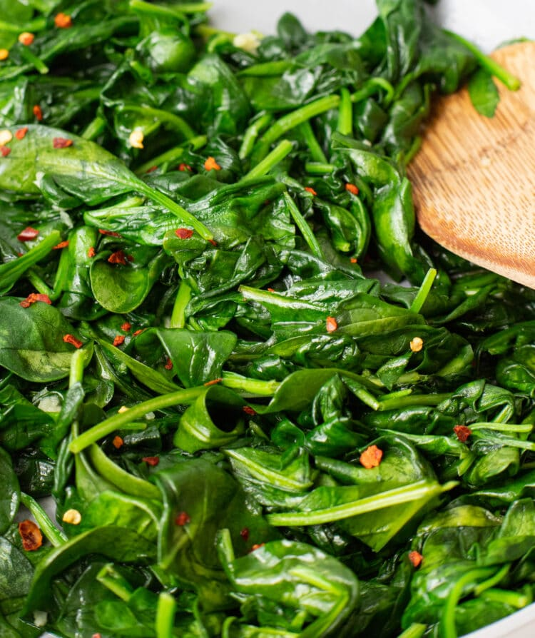 Get your daily serving of greens in a delicious way!