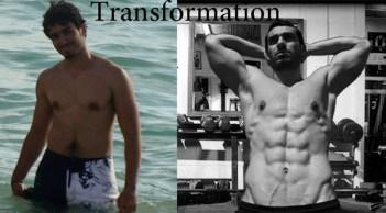 Ahmed Saleh transformation