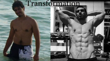 Ahmed Saleh transformation