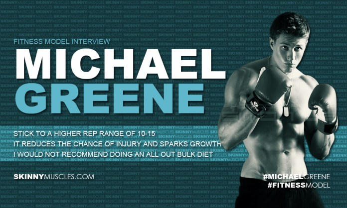 Michael Greene interview