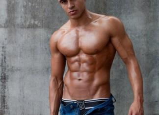 Jad Darwish topless