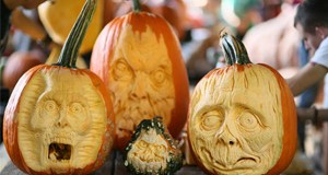 Happy Halloween, muscle freaks!