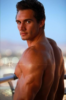 Tristan Edwards looking back