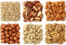 Six snacks for six pack abs